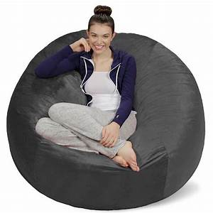 best bean bag chairs for o o adults adults in 2017 With bean bag sofa for adults