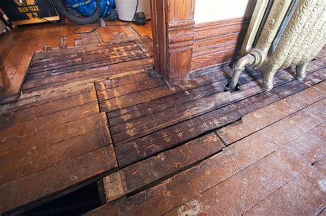 Repair Subfloor Under Carpet  Home The Honoroak