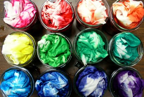difference  garments dyeing  fabric dyeing