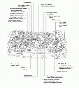 2001 Nissan Frontier Engine Diagram