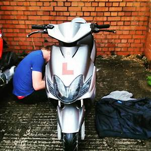Yamaha Jog R 50 With A 70 Kit In De21 Derby For  U00a3200 00