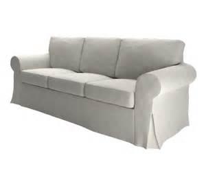 dreier sofa bezug für ektorp dreier sofa