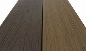 planche en composite ezdeck elite terrasse de composite With planche de terrasse composite