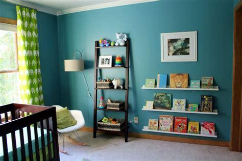 couleur mur chambre bébé ophrey com chambre bebe couleur bleu canard