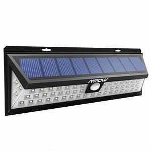 Lampe Extérieure Solaire : lampe solaire ext rieure tanche mpow les bons plans d 39 elise ~ Teatrodelosmanantiales.com Idées de Décoration