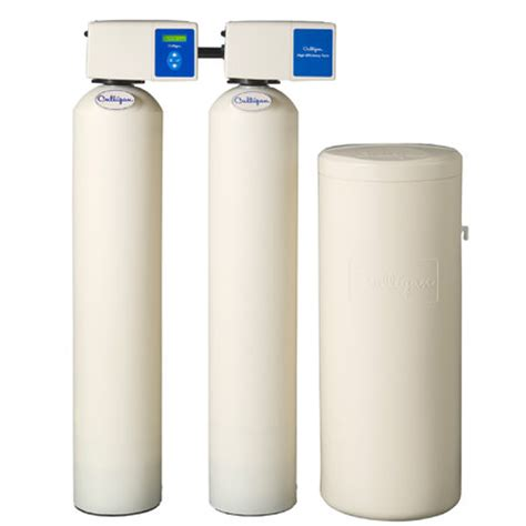 Total Home Water Softener Systems Culligan