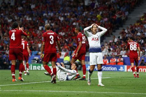 Liverpool Vs Spurs Son Offside - Kah5gr2lfq36im / Both ...