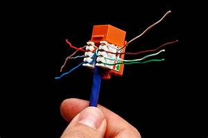 Wire Your Home For Ethernet