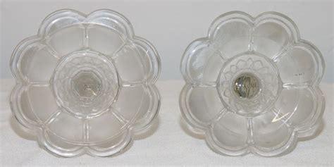 candelieri in cristallo coppia di candelieri di cristallo galerie lauretta
