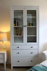 Ikea Hemnes Nachttisch : ikea hemnes bookcase glass doors roselawnlutheran ~ Eleganceandgraceweddings.com Haus und Dekorationen