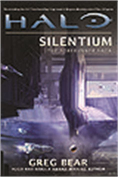 Halo Silentium  Halopedia, The Halo Encyclopedia