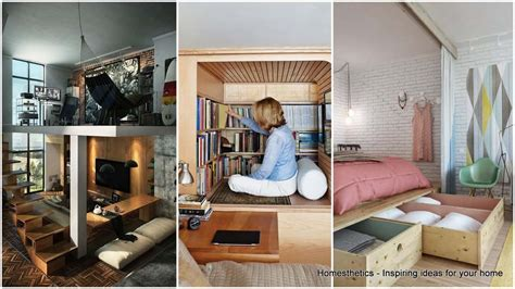 Small Apartment : Small Apartment Ideas And How To Deal With Space