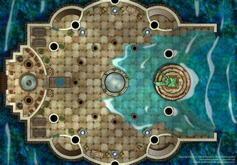 RPG Battle Maps Ocean | Mungfali