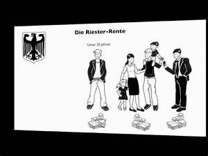Riester Förderung Rechner : riester rente rechner youtube ~ Watch28wear.com Haus und Dekorationen
