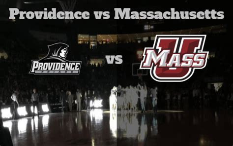 game notes preview providence massachusetts