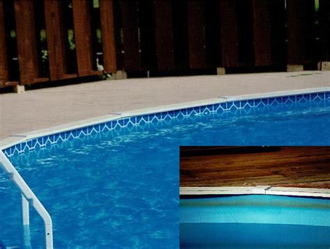 borderlines pool border for pools