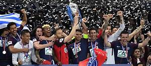 Avranches Coupe De France : football coupe de france quatre la suite pour le psg ~ Dailycaller-alerts.com Idées de Décoration