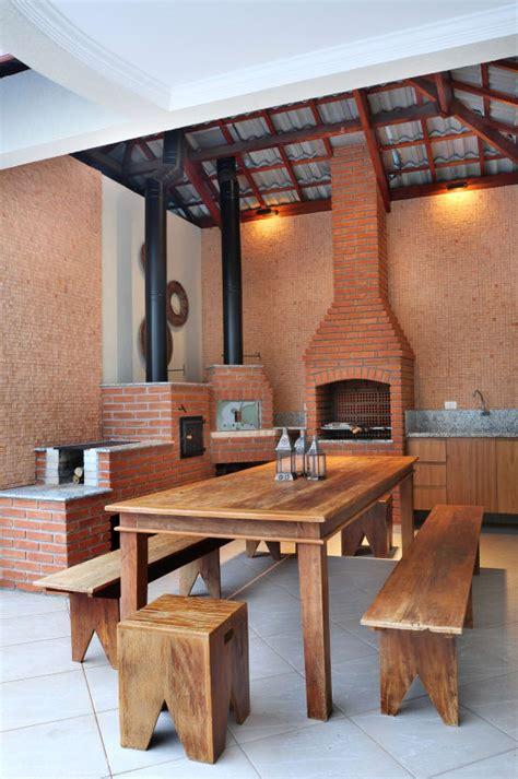 ideas de terrazas rusticas  asador te van  encantar