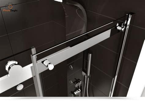 doccia design box doccia design 80x100 scorrevole cristallo trasparente