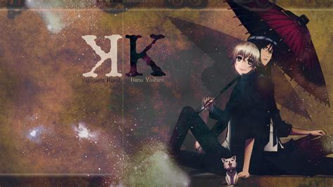 K Project Anime Wallpaper - k project wallpapers hd