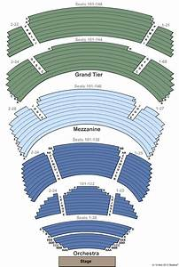 Cobb Energy Center Seating Chart