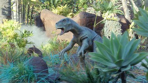 Jurassic Jungle Boat Ride Wiki by Tiedosto Ush Jurassic Park River Adventure Ride 3 Jpg