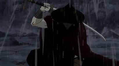 Sword Stranger Animation Practice Whola Studio