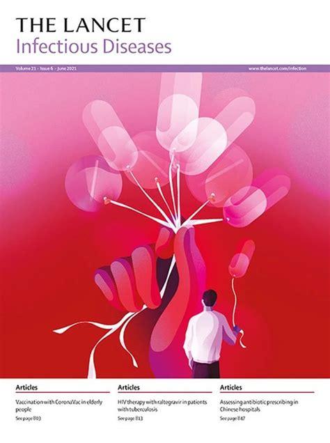 青岛妇儿医院在《The Lancet Infectious Diseases(柳叶刀-感染病学)》杂志发表病例报道 - 青岛新闻网