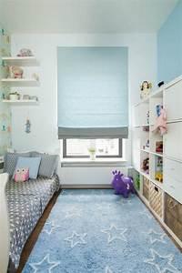 Kleine Kinderzimmer Gestalten : chambre enfant plus de 50 id es cool pour un petit espace ~ Sanjose-hotels-ca.com Haus und Dekorationen