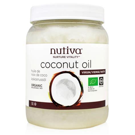 huile de coco cuisine huile de coco vierge bio 1 6l nutri naturel