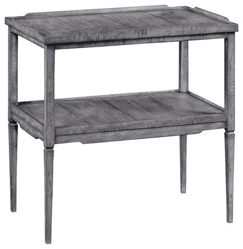 antique grey end table jonathan charles antique grey side table 491020 adg 4092