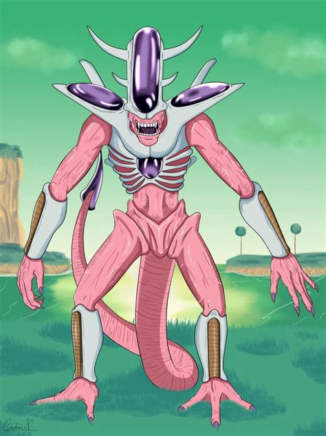 images  freiza  cooler transformations