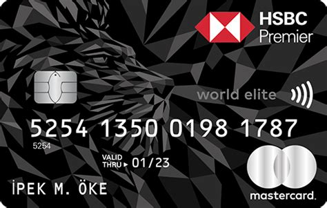 Redeem your points with our rewards programme. HSBC Premier Credit Card with No Annual Fee   Credit Cards ...