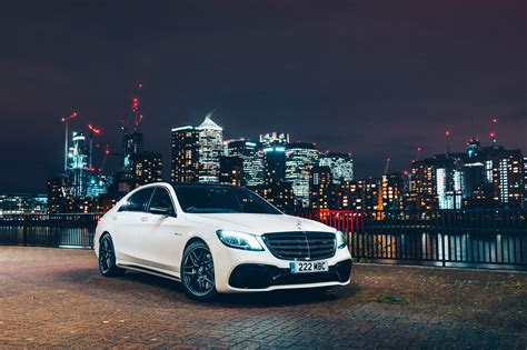 Mercedes S Class 4k Wallpapers by Wallpaper Mercedes Amg S 63 4matic 2018 4k Automotive
