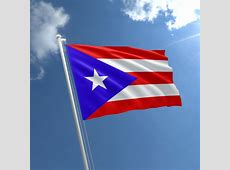 Puerto Rico Flag Buy Flag of Puerto Rico The Flag Shop