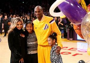 Vanessa Bryant Kobeu2019s Wife 5 Fast Facts You Need To Know