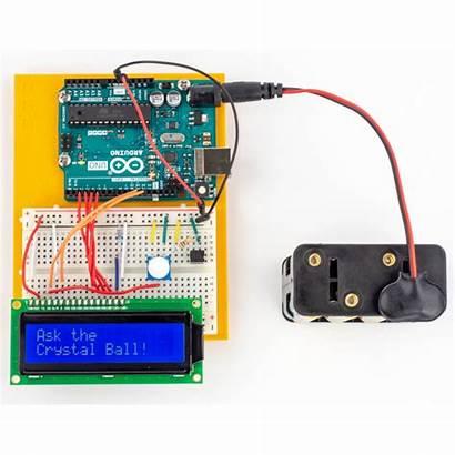 Arduino Kit Starter Manuel Officiel