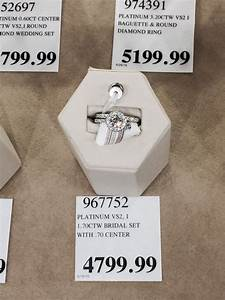costco diamond ring and wedding band sparkle pinterest With costco diamond wedding rings