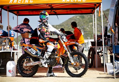 red motocross motocross 101 with ryan dungey espn
