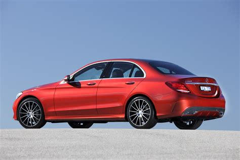 The new c‑class discover a new kind of comfort. 2015 Mercedes-Benz C-Class Review - photos | CarAdvice