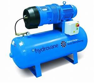 Hydrovane Hv01 - Hv02 - Hv03