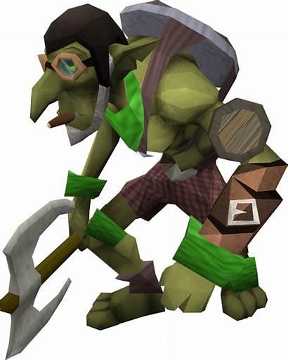 Runescape Goblin Wikia