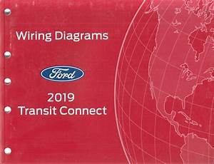 Ford Transit Connect Wire Diagram