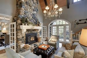 Antique Living Room Ideas Gallery
