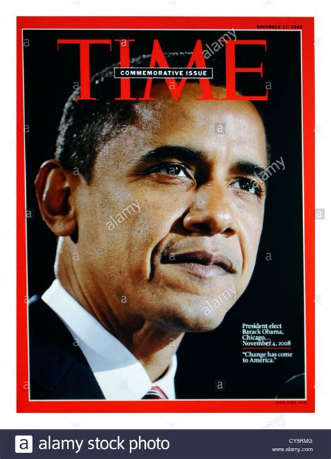 Barack Obama TIME magazine cover - related to U.S ...