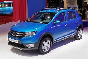 Dacia Duster 2018 Boite Automatique : dacia sandero boite automatique prix 2017 2018 best cars reviews ~ Gottalentnigeria.com Avis de Voitures