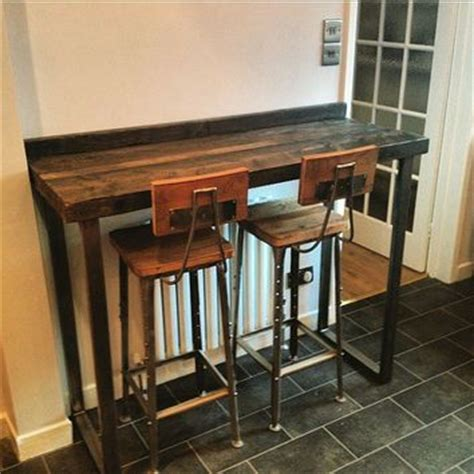 kitchen island seats 6 25 best ideas about bar height table on bar