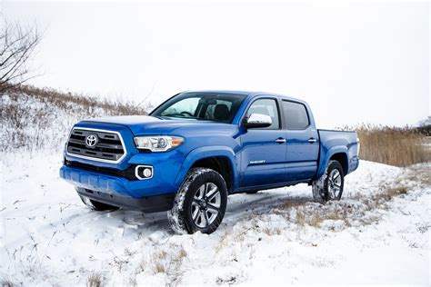 Toyota Tacoma Blue by 17 Toyota Tacoma 2016 Wallpapers Hd High Resolution