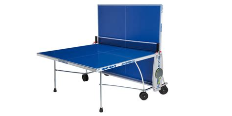 table ping pong cornilleau sport one exterieur outdoor loisir