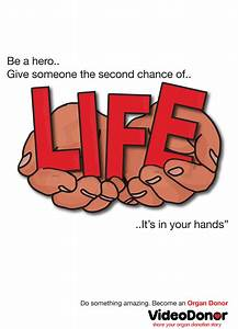 Organ Donation Quotes And Posters  Quotesgram